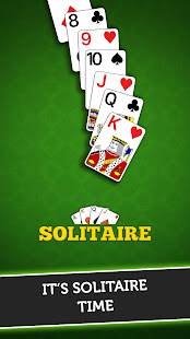 Classic Solitaire 2020 - Free Card Game