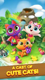 Tropicats: Match 3 Games on a Tropical Island 5