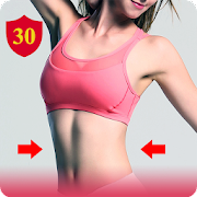 Women Workout - Female Fitness at Home Workout