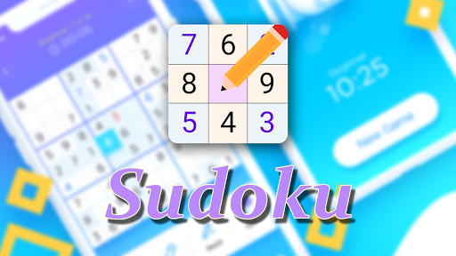 Sudoku - Free Sudoku Puzzles, Number Puzzle Game 1.1.3 screenshots 1