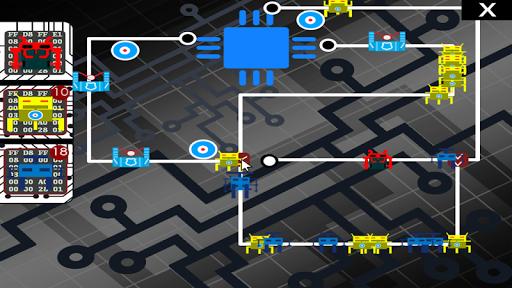 Hacker.exe - Mobile Hacking Simulator Free 1.7.3 Screenshots 20