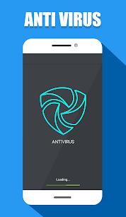 Anti Virus – Pro Antivirus and Internet Security 5