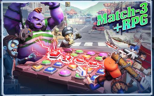 The Matching Dead  screenshots 2