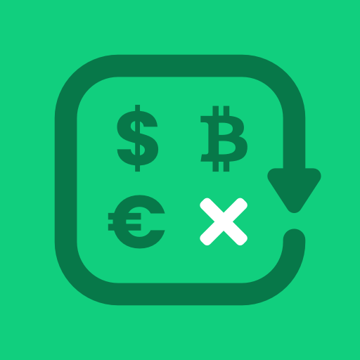 Currency Converter - CoinCalc