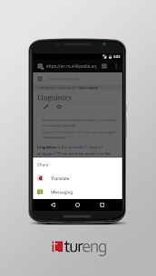 Tureng Dictionary 1.0.43 Mod APK Updated 2