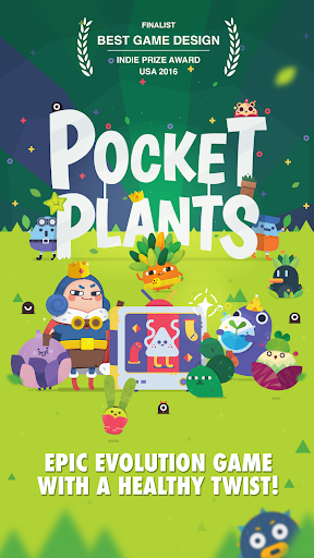 Pocket Plants - Idle Garden, Grow Plant Games screenshots 13