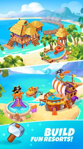 Resort Kings: Raid Attack and Build your Resorts 1.0.4 screenshots 6