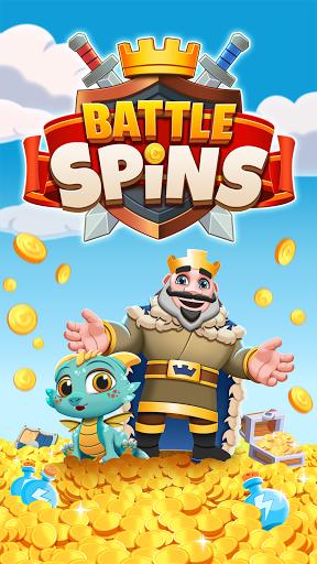 Battle Spins  screenshots 6