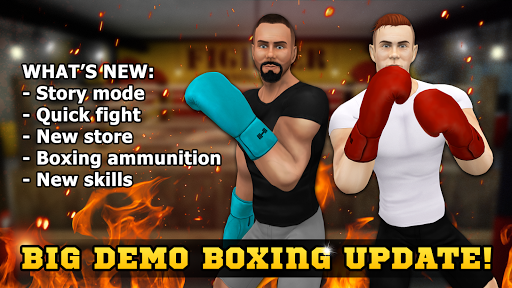 Fitness Gym Bodybuilding Pump android2mod screenshots 8