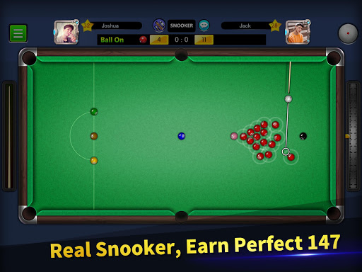 Pool Empire -8 ball pool game  screenshots 8