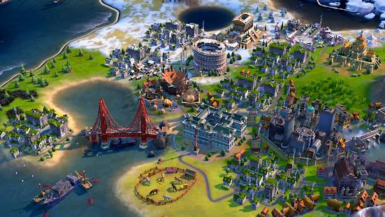 Civilization VI - Build A City | Strategy 4X Game Unlimited Money