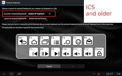 External Keyboard - Apps on Google Play