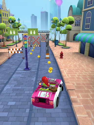 LEGOu00ae Friends: Heartlake Rush 1.4.0 Screenshots 19