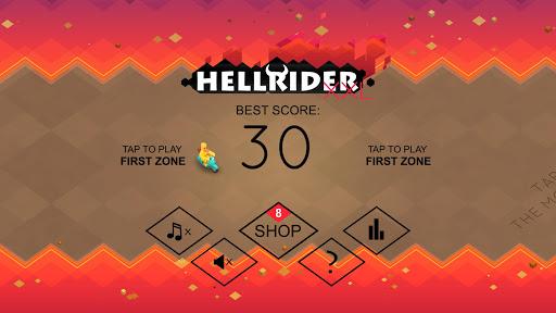 Hellrider  screenshots 2