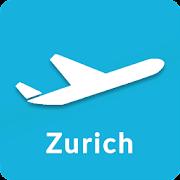 Zurich Airport Guide - Flight information ZRH