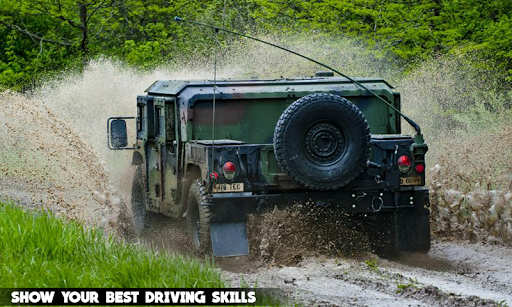 US Army Truck Simulator: Army Truck Driving 2020 1.9 screenshots 8