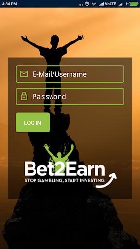 bet2earn picks screenshot 2