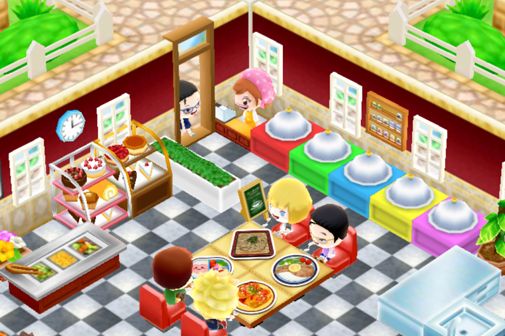 Cooking Mama: Let's cook! poster 11