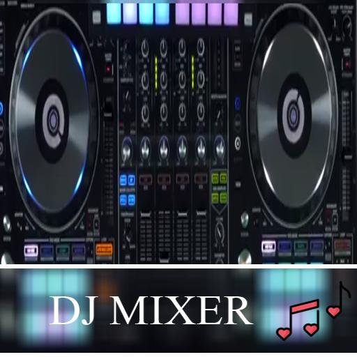 Music DJ Mixer : Virtual DJ Studio Songs Mixes APK