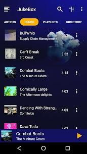 JukeBox Music Player Pro v3.4.16 Cracked APK 2