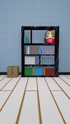 脱出ゲーム 無人のアパートのおすすめ画像2