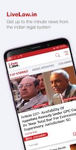 Live Law Apk Download 1