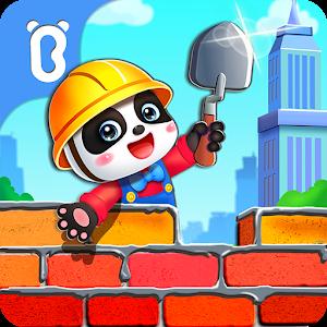 Baby Panda&#39s Earthquakeresistant Building