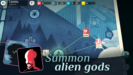 Cultist Simulator screenshots 20
