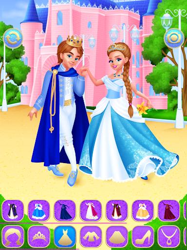 Cinderella & Prince Charming 1.5 screenshots 7