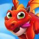 マージ ワールド・アバーブ:ドラゴン&マージ パズル - Androidアプリ