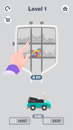 load balls 3D screenshots 4