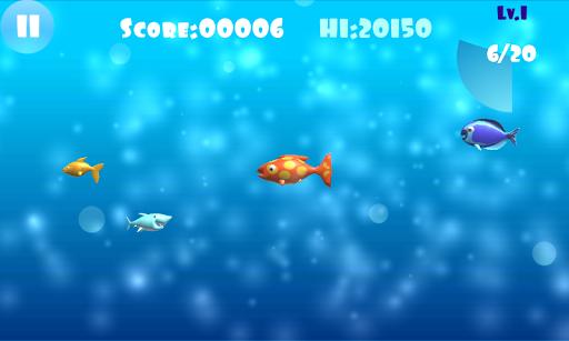 big shark screenshot 1