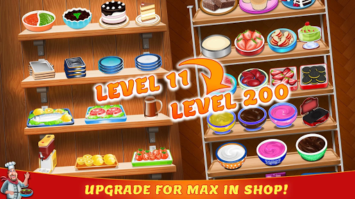 Cooking Max - Mad Chefu2019s Restaurant Games 1.7.5 de.gamequotes.net 4