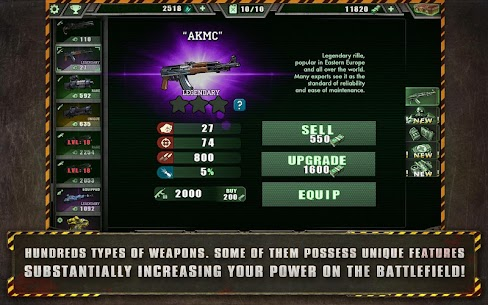 Alien Shooter Free – Isometric Alien Invasion 8