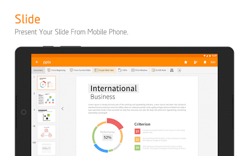 Polaris Office v9.0.12 Mod APK 4