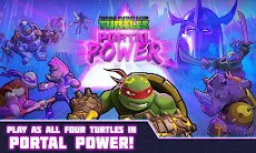 TMNT Portal Powerのおすすめ画像1