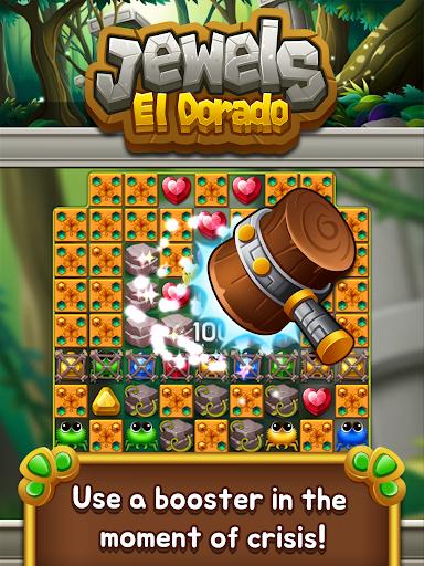 Jewels El Dorado 2.9.2 screenshots 11