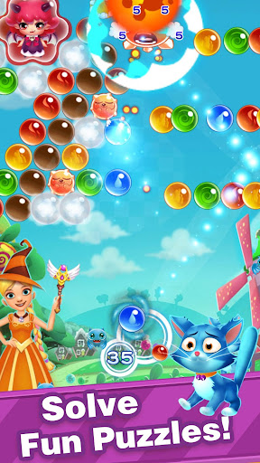Bubble Shooter - Bubble Free Game 1.3.9 screenshots 6