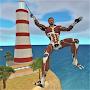 Rope Hero 3 icon