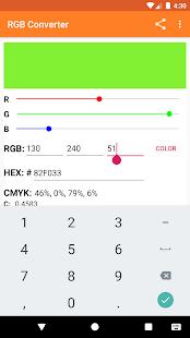 RGB converter