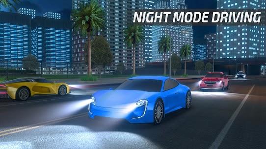 Driving Academy Car Parking  Simulator Games 2021 Apk Download 4