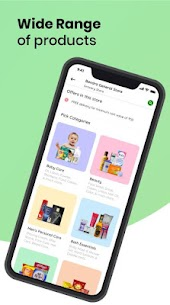 BuyNearby – Your Local Online Store 2.0.8 Android APK Mod 2