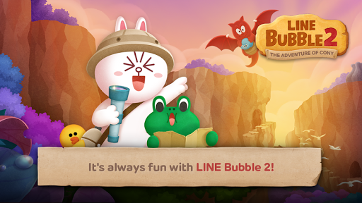LINE Bubble 2 3.4.0.35 screenshots 8
