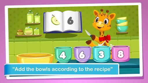 Kids Kindergarten Math 1.3.2 screenshots 7