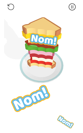 Sandwich!  screenshots 13