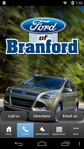 Ford of Branford For PC Windows (7, 8, 10, 10X) & Mac Computer Image Number- 6