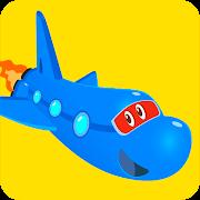 Carl Super Truck: Spaceship Preschool Adventure