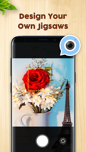 Jigsaw Puzzles - Picture Collection Game  screenshots 6