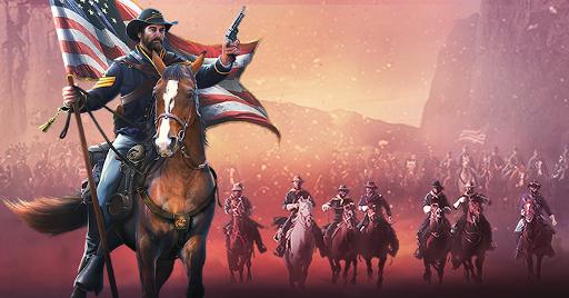 War and Peace: The #1 Civil War Strategy Game 2020.11.0 screenshots 1