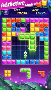 Block Puzzle MOD (Unlimited Coins/Gems) 5